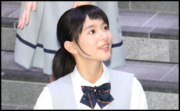 皆さん【芳根京子 (よしねきょうこ)】という女優をご存知でしょうか?